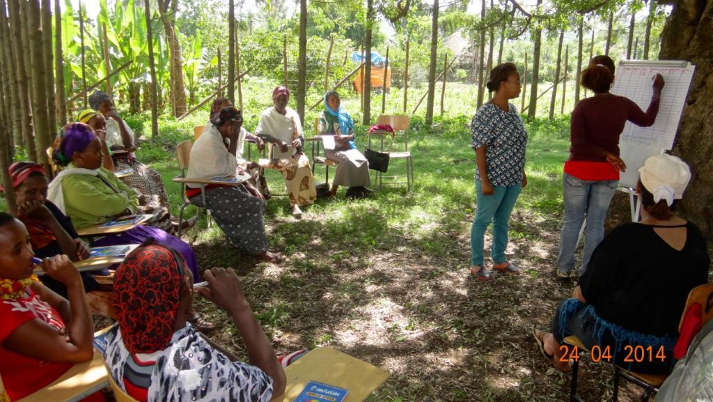 FACASI Gender Inclusion